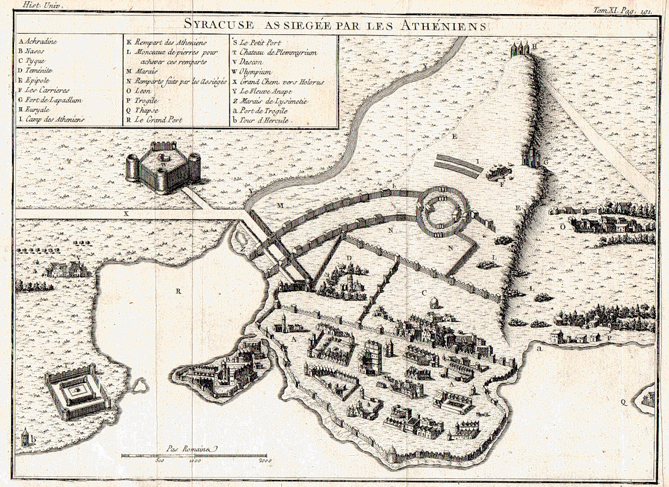 Syracuse Michael Jennings Antique Maps And Prints