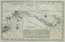 NEW GUINEA A MAP OF THE DISCOVERIES MADE BY CAPTn WILLm DAMPIER IN THE ROEBUCK IN 1699
