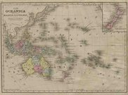 AUSTRALIA NEW ZEALAND OCEANICA INCLUDING MALAYSIA AUSTRALASIA