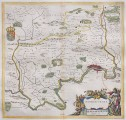 MIDDLESEX  BY BLAEU