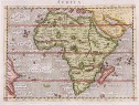 MAGINI'S MAP OF AFRICA