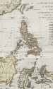 PHILIPPINES  EAST INDIES  BORNEO