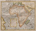 MUNSTER'S MAP OF AFRICA