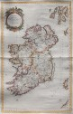 BELLIN'S MONUMENTAL MAP OF IRELAND