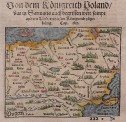 KINGDOM OF POLAND  MUNSTER 1578