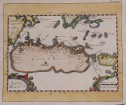 RENNEVILLE MAP OF JAVA