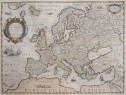EUROPE BY MICHEL VAN LOCHEM   SCARCE